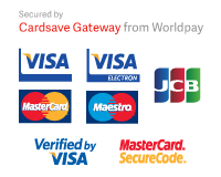 Cardsave payment methods