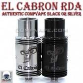 El_Cabron_Silver_Black