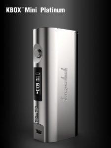 KANGER MINI PLATINUM 4