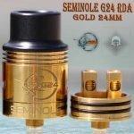 SEMINOLE G24 GOLD