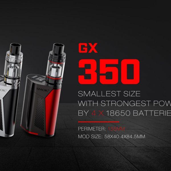 smok gx350 mod