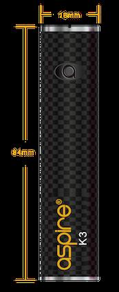 k3 1200mah battery
