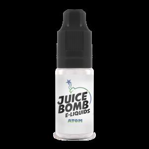 juice bomb atom