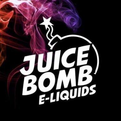 juice bomb e-liquids