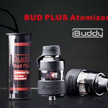 ibuddy bud plus nano