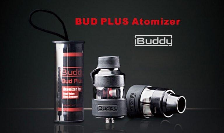 ibuddy bud plus nano