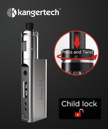subox cl kanger