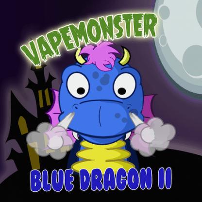 vape monster 100ml