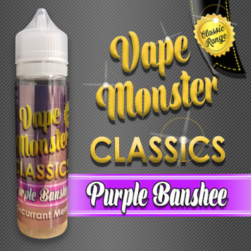 vape monster classic collection