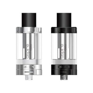 aspire cleito tank uk