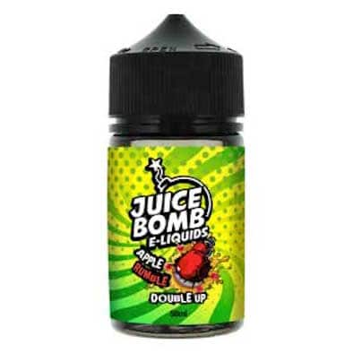 juice bomb double up