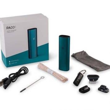 pax3 kit