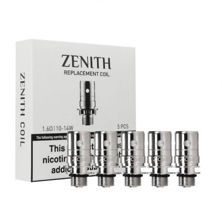zenith replacement coils