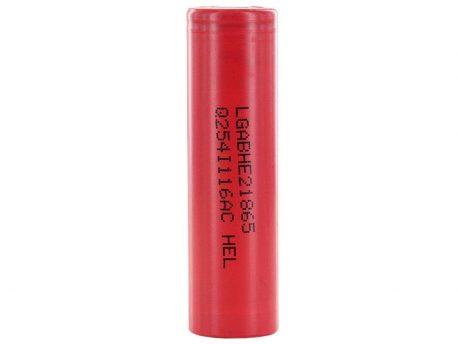 battery in case